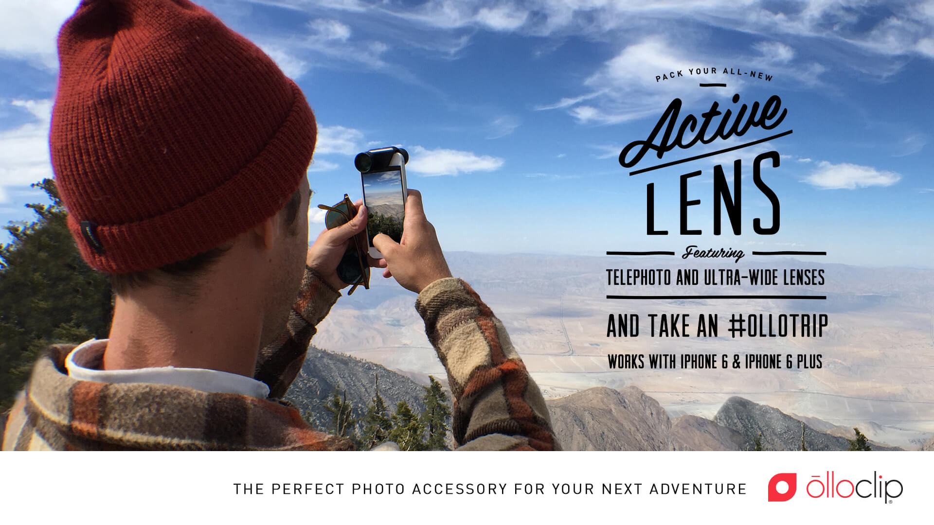 Active Lens by olloclip