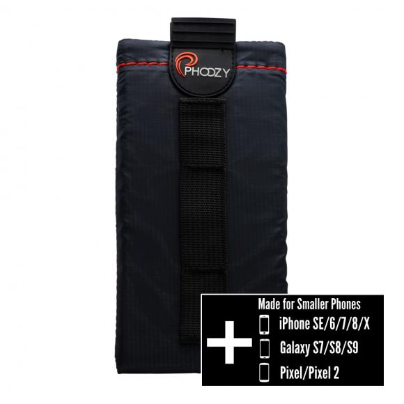 Phoozy XP3 Cosmic Black Plus