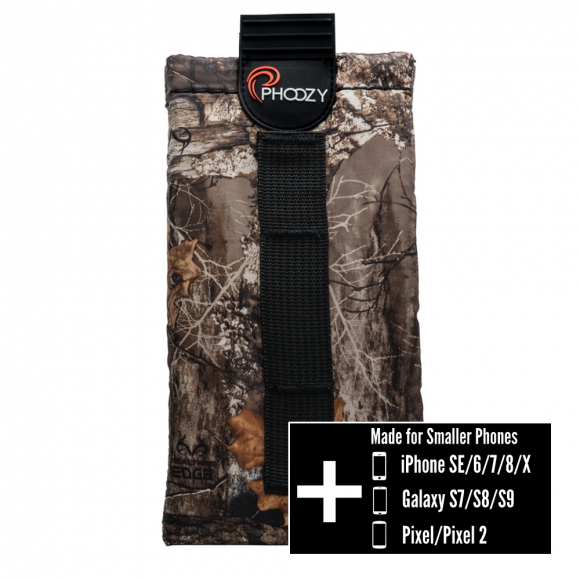 Phoozy XP3 Realtree Edge Plus