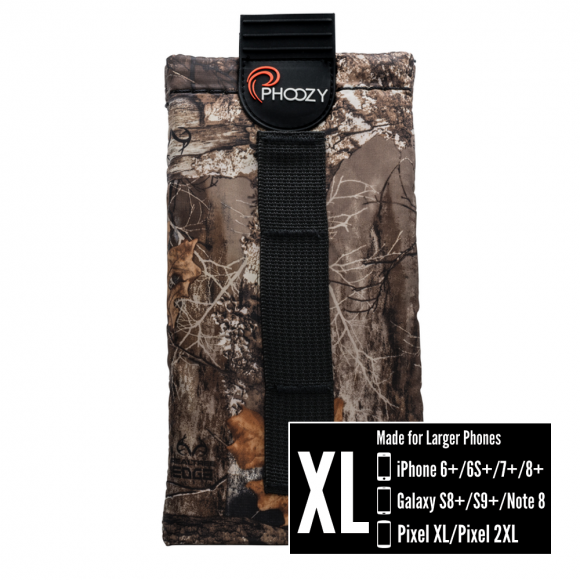 Phoozy XP3 Realtree Edge XL