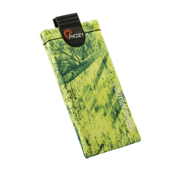Phoozy XP3 Realtree Fishing Mahi Green Plus