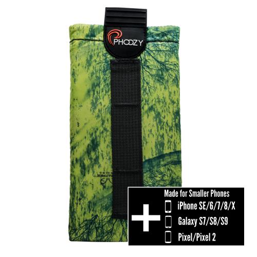 Phoozy XP3 Realtree Fishing Mahi Green Plus