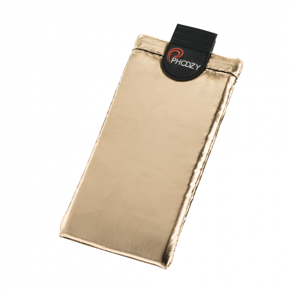 Phoozy XP3 Iridium Gold XL